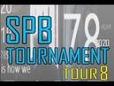 TWIN FAMOUZ VS LADY RAYMAN Spb Tournament 2020 TOUR 8