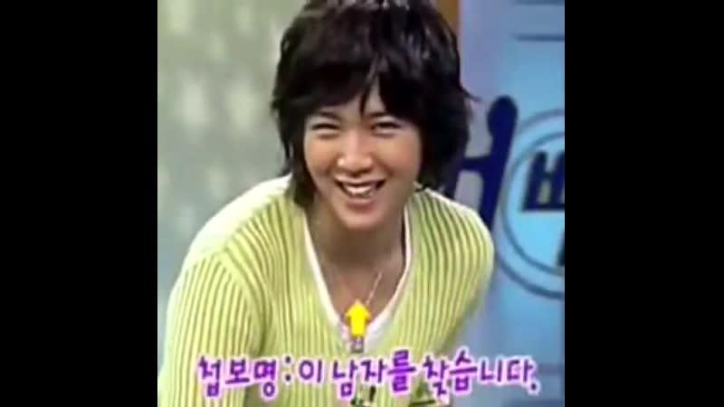 YTN star's super special MC Jang Geun Suk 🎥 Date 2005