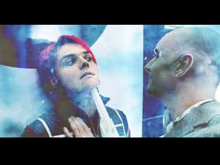 My chemical romance - sing
