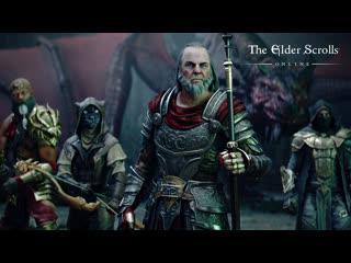 The elder scrolls online elsweyr — кинематографический трейлер для the game awards 2019