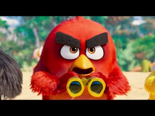 Angry birds в кино 2 «the angry birds movie 2», 2019 трейлер №2