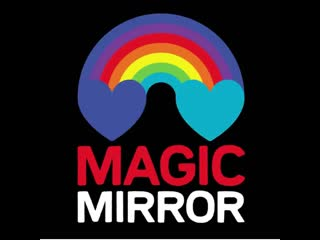 #sziget2019 - magic mirror