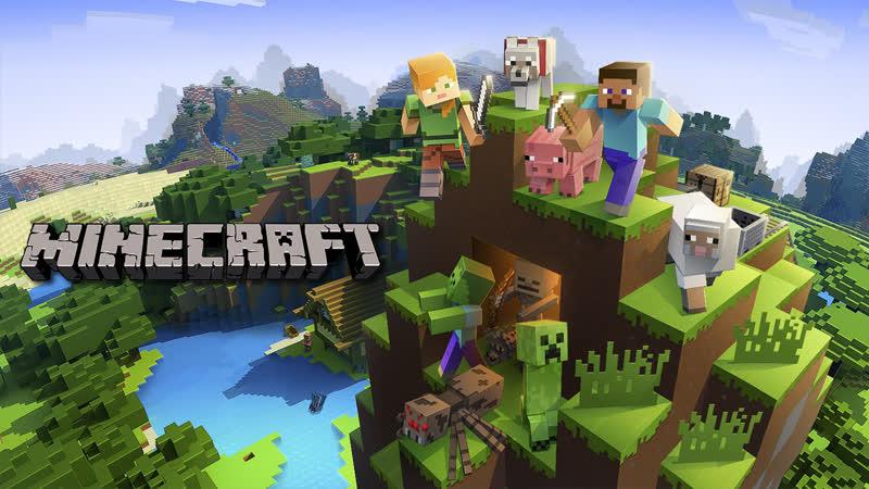 [Minecraft] - 6 | Великая миграция - BreathlessRose
