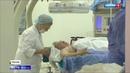 Вести в 20:00 • Правило золотого часа: кардиологи поделились опытом