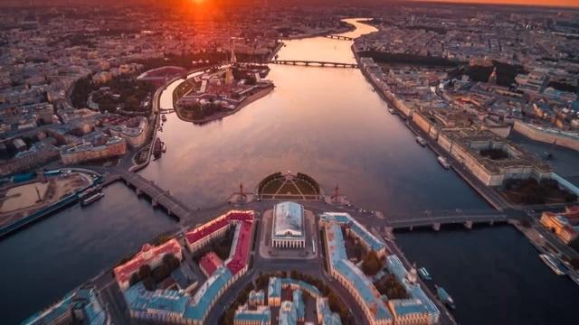 Big City Saint Petersburg