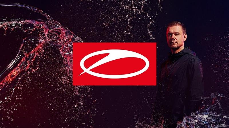 Armin van Buuren and Super8 Tab Leka ASOT2020