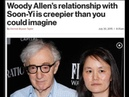 Pedo Woody Comes From Holly Last Name Allen