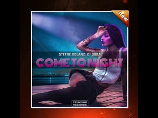 Stefre Roland, Quba - Come To Nignt (Original Mix)