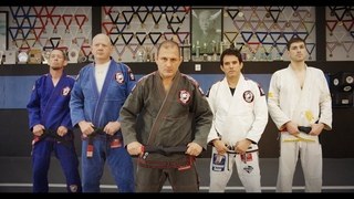 Ralph Gracie Academies - You Are Home