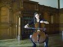 Joseph Haydn Konzert D Dur für Violoncello Sofia Chekalina