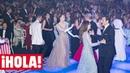 Curiosidades del Baile de la Rosa Los gestos románticos, los Grimaldi y el tributo a Lagerfeld
