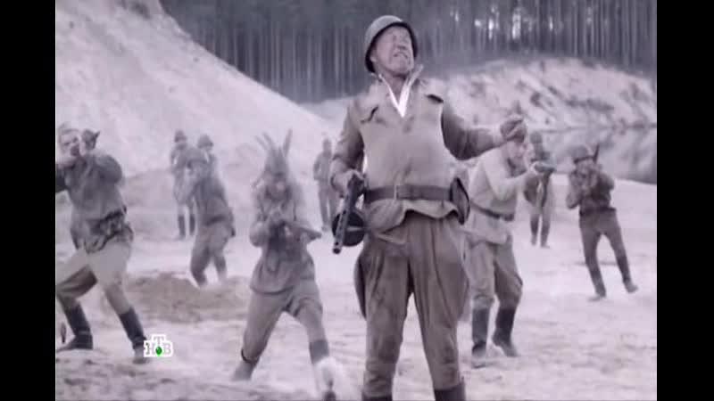 Ленинград 46 Послесловие Штрафбат