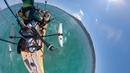 First test of Torqeedo Ultralight 403 AC