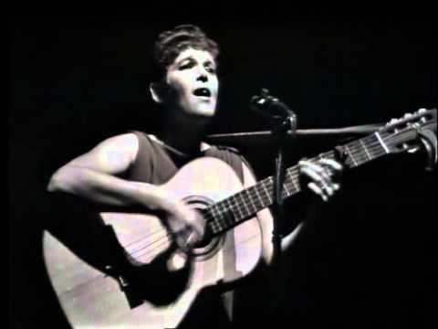 Nehama Hendel Dona Dona 1965 נחמה הנדל דונה דונה