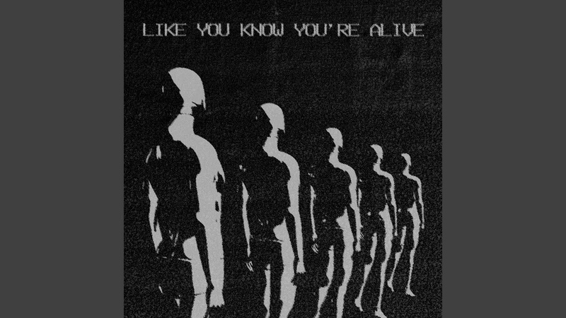 Like You Know You're Alive