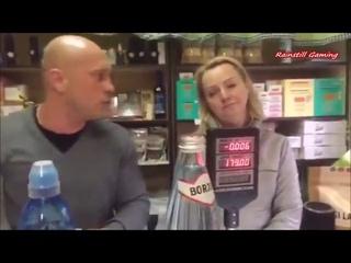 Порошенко мудак. Донбасс рулит dancing. DJ Kiva
