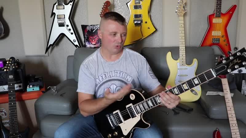 Все о гитарном анкере (Truss Rod)