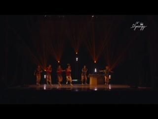 """#двадцатьдевятнадцать Часть 2 - 31052019 - Отчётный концерт Студии SYNERGY - KukinInDaHouse """"Мама Африка"""""""