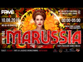 10.08 marussia (russian party)