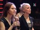 Инфинити - Ну и пусть (TopHit Live)