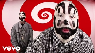Insane Clown Posse - When I'm Clownin' ft. Danny Brown