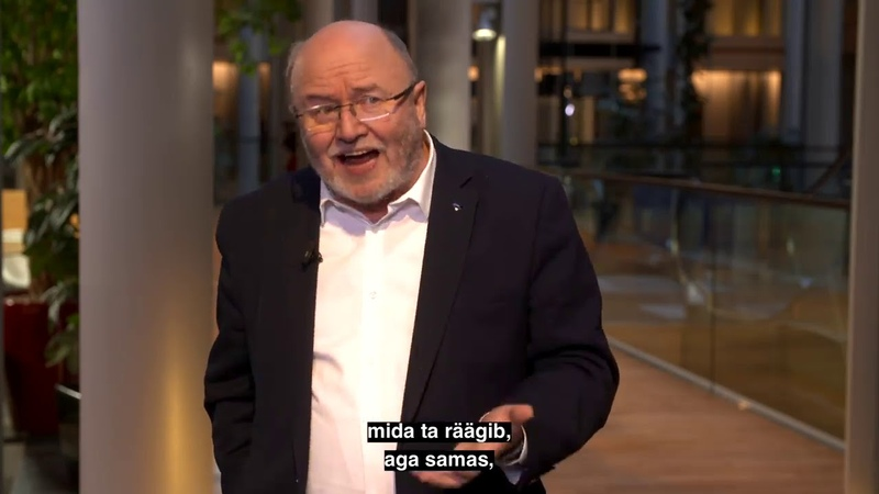 Igor Gräzin annab teada šokeeriva tõe Euroopa liidu kohta Eestit on juba rünnatud