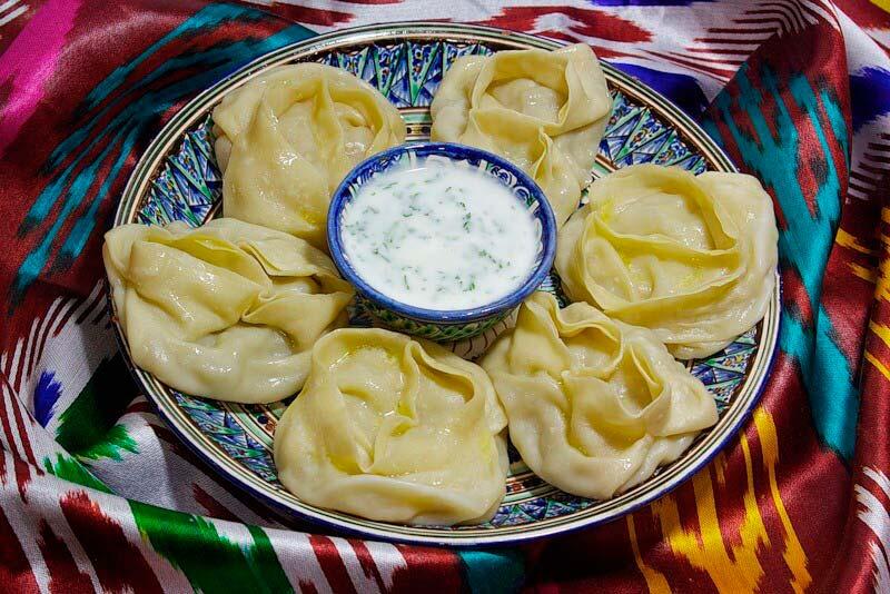 Где поесть татарские и узбекские национальные блюда в Набережных Челнах?