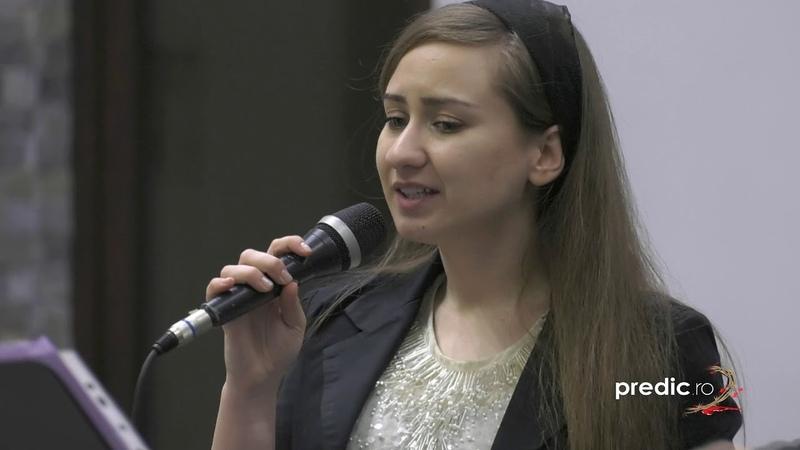 Cristian şi Cristiana Văduva - De ce mai plângi | www.predic.ro