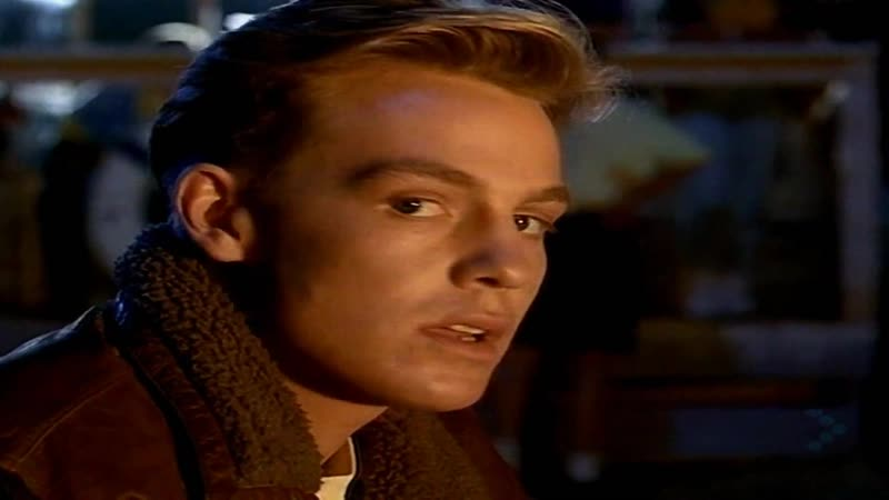 Jason Donovan Sealed With A Kiss 1989 HD 1080