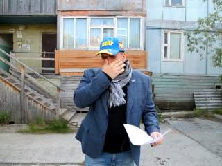 Жители дома в Лабытнанги боятся разрушения своего жилья