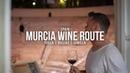 The Wine route of Murcia Region Spain - Monastrell in Yecla, Jumilla and Bullas