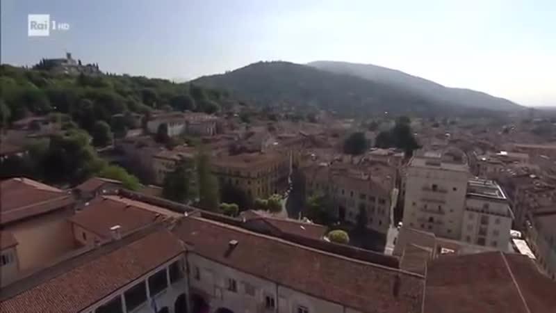 Alberto Angela Alla scoperta di Brixia Brescia romana