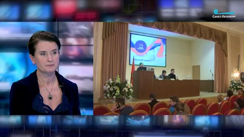 «Четвертая студия», 15 января 2020. Гость программы: Наталия Лукьянова.