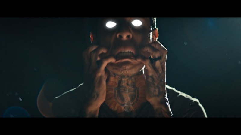 Upon A Burning Body Reinventing Hatred Official Video