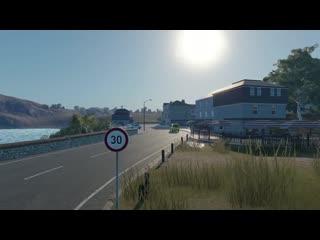Truck driver —кастомизация