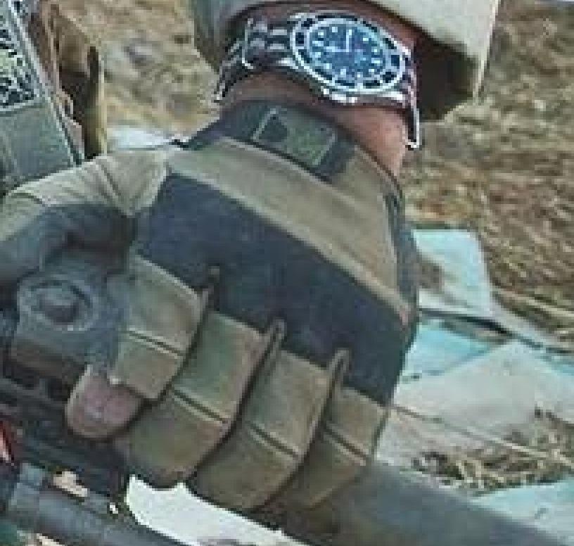 Patrol Incident Gear PIG Full Dexterity Tactical (FDT) Alpha Glove - Original