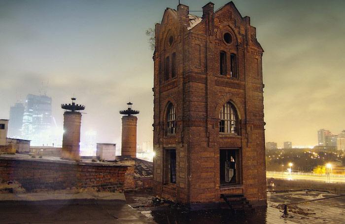 Страсти по Бадаевскому заводу: плач о спасении исторического наследия или PR-акция в защиту заработка арендаторов с привлечением святых?