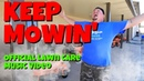 Keep Mowin' Lawn Care Anthem Remix (Official Music Video)   Limp Bizkit Rollin Parody