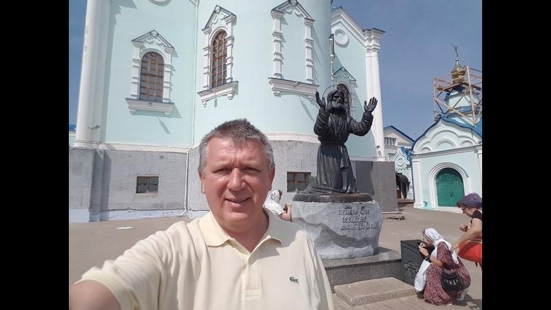 Я ухожу в автономку. Ересь экуменизма в РПЦ МП. Лопатин Евгений (Никадент Мытищи).