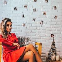 Виктория Шиленок