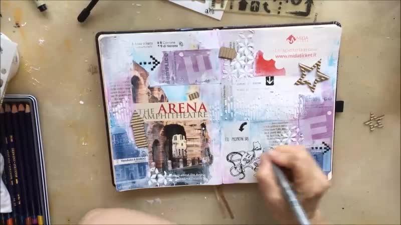 Этап 1 Рубрика Жанр Тема Travelbook дневник путешественника