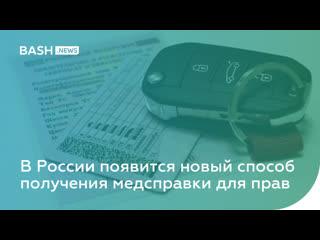 ГИБДД предлагает упростить правила получения медсправок для водителей