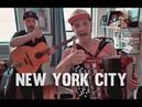 ♦ Swing Of France ♦ NEW YORK CITY ♦