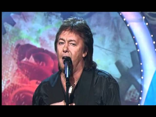 Chris Norman - Be my Baby 2011