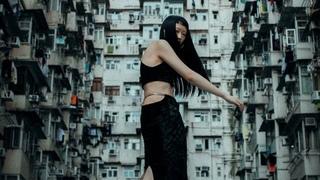 FEAR & LOADING IN HONG KONG