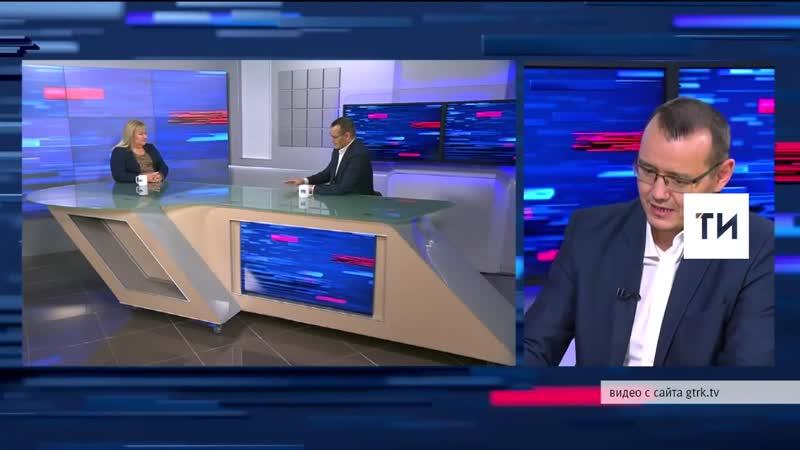 Ильшат Аминов обвинил башкирских журналистов и ученых в провокациях против дружбы татарского и башкирского народов
