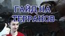 ГАЙД ТЕРРАНЫ: билды для выхода в МЛ Starcraft 2