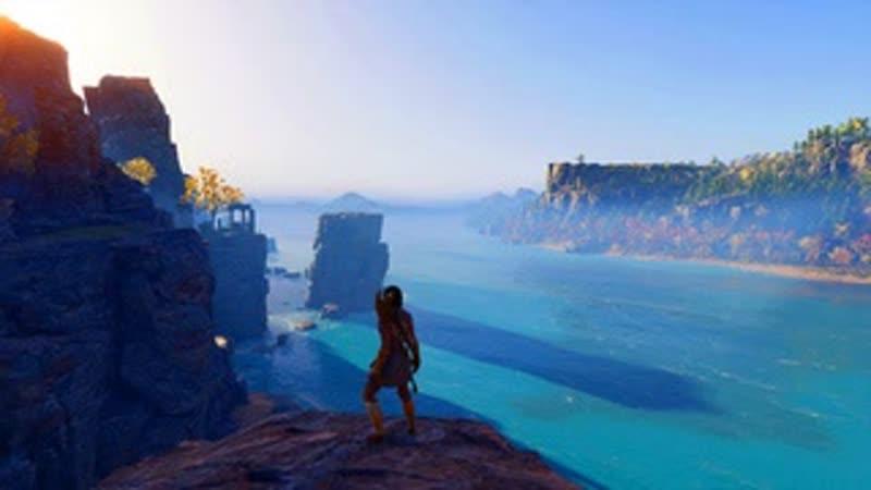 Assassin's Creed Odyssey - Мнение, Ч.1