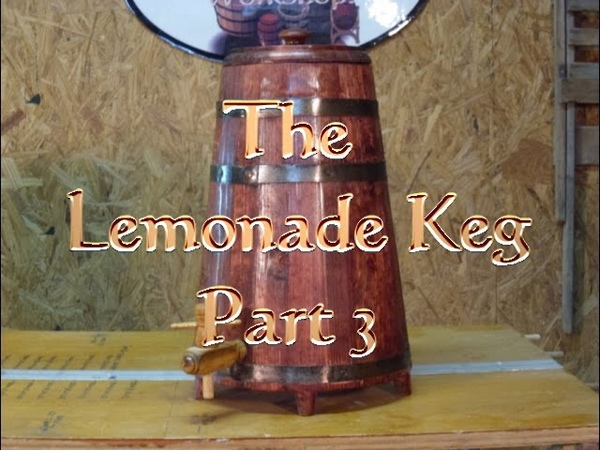 The Lemonade Keg Part 3 -S2-E04