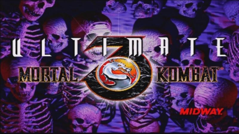 Ultimate Mortal Kombat 3 *All Fatalities Animalities Friendships Babalities* HD